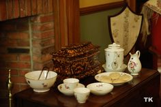 Campbell House (1822), Toronto. Photo credits: Damien D., via Flickr. Tea Culture, Manor Houses, Door Opener, Georgian, Colonial, Toronto, Europe, Doors, Tableware
