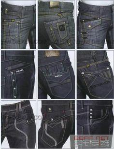 0115 Patterned Jeans, Colored Jeans, Toddler Cc Sims 4, Jeans Refashion, Mens Kurta Designs, Plaid Suit, Denim Jeans Men, Trouser Pants, Denim Fashion