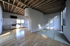 aat+makoto yokomizo architects: mth