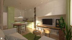 Kuchnia styl Skandynawski - zdjęcie od ZEN Interiors