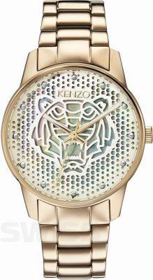 #Kenzo to przebojowa propozycja dla odważnych! #dlaniej #błysk #shine #shiny #gold #tigerhead #tiger #butikiswiss