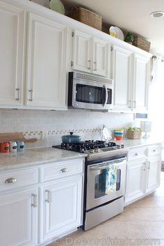 Kitchen Cabinets Knobs
