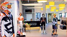 Ausbau: Ortema ist größer Der Spezialist für Protektoren und Schutzausrüstung mit orthopädie-technischem Background aus Markgröningen hat ausgebaut: Ortema ist größer http://www.atv-quad-magazin.com/aktuell/ausbau-ortema-ist-groesser/ #ortema #ausrüstung #schutz #protektoren #atvquadmagazin