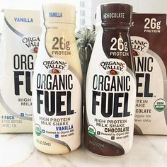 WEBSTA @ targetdoesitagain - The perfect Recovery shake!  @ovfuel  is #organic and made with only nine wholesome ingredients! Chocolate is our fave 👌🏼😋 You can get a 4-pack 25% off now thru 5/14 using cartwheel! $13.99 #targetdoesitagain • #nongmo #lactosefree #glutenfree #sp #organicfuel #kosher