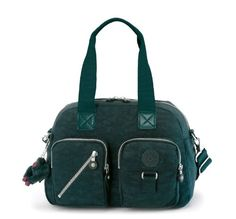Kipling Defea - Kipling Defea Medium handbag Product Features Shoulder strap length: 54″ [Was: $89.00 - Now: $62.49]