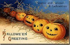 Halloween Greetings. #Halloween