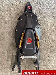 Ducati 696, Ducati Performance, Ducati Monster, Transportation Design, Golf Bags, Carbon Fiber, Sling Backpack, Motors, Bliss
