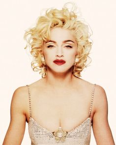 Madonna went to University of Michigan! Check out our website for the map!