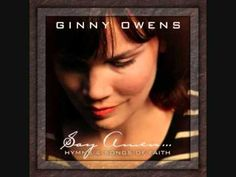 I Wanna Be Moved - Ginny Owens. Her voice and poetry!!!!