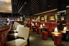 ALL STAR LANES Bayswater has it all: Bowling, dining, cocktail bar, private bowling lanes, award winning cocktails, booths and is available for private hire. Need I say more?