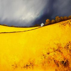 "Barry Hilton - ""Passing Storm"""