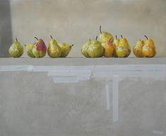 Fabian la Rosa - Pears