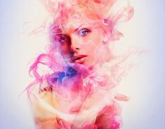 """Check out new work on my @Behance portfolio: """"Fluid"""" http://be.net/gallery/60103545/Fluid"""