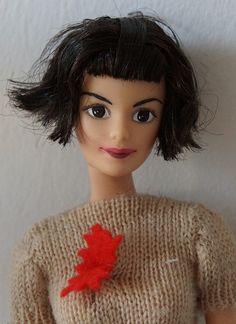 amelie doll - Cerca con Google