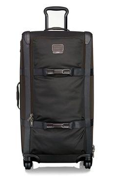 Tumi 'Alpha Bravo - Henderson' Wheeled Duffel Bag