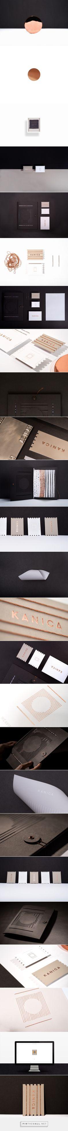 K A N I C A on Behance - created via http://pinthemall.net