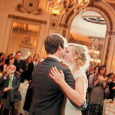 Brides: First-Dance Songs from Real Weddings