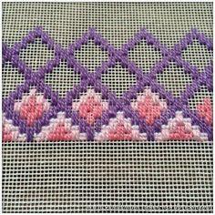 bargello embroidery patterns - Pesquisa Google