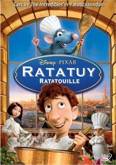 Ratatuy Aşçı Fare Türkçe Dublaj izle http://www.dizifilmizletr.com/ratatuy.html