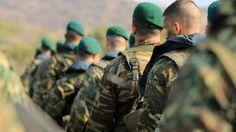 VOICE ON LINE NEWS: Μετακινήσεις μονάδων προς τα ελληνοτουρκικά σύνορα... News