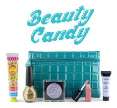 "Ipsy | October 2014 | ""Beauty Candy"" 