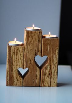 I did not see I did not hear I do not know 3 Trinket 3 Candle Trinket 15 Cm Length Width 9 Cm Candle Holders Included as a Gift