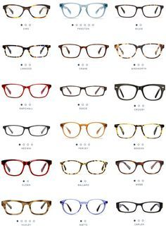 07994f5e75e5 Living Creatively  Let s Talk Glasses    Why I Think Warby Parker Rules