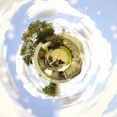 Amazing - TinyWorld iPhone app