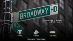 Theater fans, rejoice: New site will let you stream Broadway shows to all of your devices