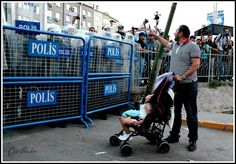 that's what happening in Turkey for freedom now
