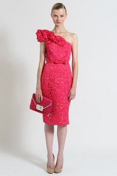 20 Looks with Fashion Designer Marchesa Glamsugar.com Marchesa