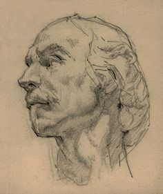 Jon deMartin | How to Draw Faces and Heads | Artist's Network