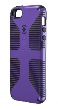 iPhone 5 case - Speck CandyShell Grip