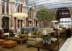 fint hotell london st pancras
