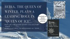 The Goddess of Winter Folklore, Short Stories, Audio Books, The Originals, Winter, Winter Time, Winter Fashion