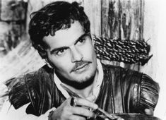 Popularly known as Omar al-Sharif, this handsome Franco-Arabic actor is best known for playing Sherif Ali in Lawrence of Arabia in 1962 for he won an Academy Award nomination for Best Supporting Actor. {Middle Eastern History}