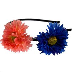 fashion flower headband wholesale for girls #a005