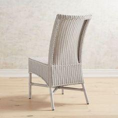 bermuda rattan dining chair in kabu gray rattandiningchairs kids rh pinterest com