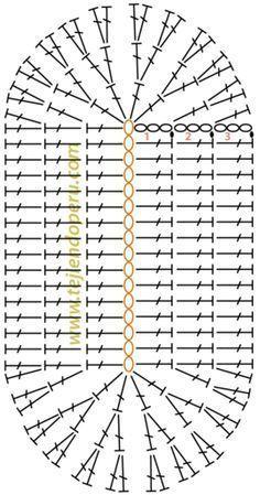 Crochet Sole, Crochet Baby Booties, Crochet Slippers, Easy Crochet, Baby Slippers, Crochet Purse Patterns, Crochet Basket Pattern, Crochet Diagram, Doily Patterns