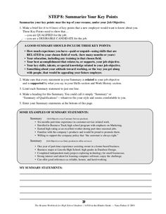 resume builder for teens sainde teen guide money