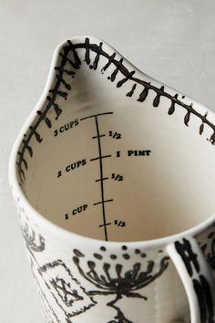 Tularosa Measuring Cup