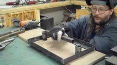 Imagini pentru diy chainsaw mill plans