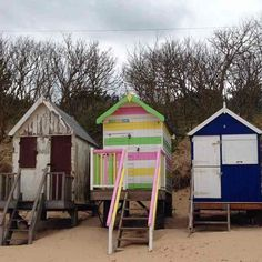Family travel: North Norfolk Coast and the Broads. Find more family travel on A Modern Mother