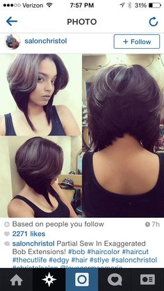 Loveeeee this cut
