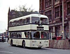 South Yorkshire Transport, Christmas Stencils, Double Deck, Bus Coach, Busses, Public Transport, Sheffield, Coaches, Transportation
