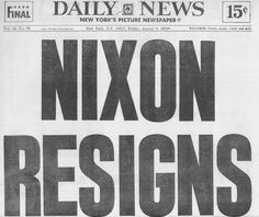 vintage everyday: 28 Newspaper Headlines From the Past That Document History's Most Important Moments American Presidents, Us Presidents, American History, Newspaper Article, Old Newspaper, World History Lessons, History Books, New York Pictures, Newspaper Headlines