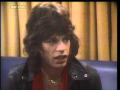 The Dick Cavett Show 1972 The Rolling Stones Part 3 - http://afarcryfromsunset.com/the-dick-cavett-show-1972-the-rolling-stones-part-3/