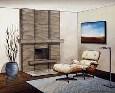 Modern Mantles awesome contemporary white stone fireplace mantels ideas with cool