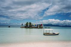 Beautiful Beaches in the Philippines - Panglao Island Nature and Spa Resort