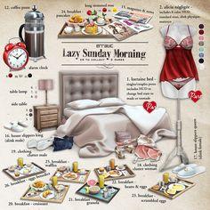 Erratic - Lazy Sunday Morning